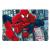 Pókember , Spiderman tányéralátét 3D