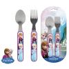 Jégvarázs Disney Jégvarázs, Frozen evőeszköz készlet - 2 darabos