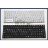 MSI CR630 fekete magyar (HU) laptop/notebook billentyűzet