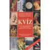 Könyvmíves Könyvkiadó Kvíz
