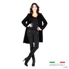 Fontana 2.0 női kabát MARZIA_S1fekete