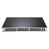 D-Link DGS-3120-48PC/SI xStack Gigabit L2 Stackable Managed Switch