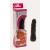 Lybaile Sextoy élethű dildó - 16cm - fekete