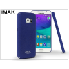 IMAK Samsung G930F Galaxy S7 hátlap - IMAK Sandstone Super Slim - kék