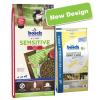 Bosch High Premium concept Bosch Sensitive bárány & rizs (új receptúra) - 2 x 15 kg