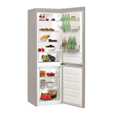Indesit LR8 S1 F S hűtőgép, hűtőszekrény