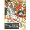 Magyar Helikon Pajzán históriák (1972)