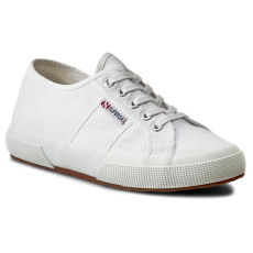 Superga Teniszcipő SUPERGA - 2750 Plus Cotu S003J70 White 901