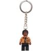 LEGO Star Wars Finn kulcstartó