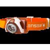 LED Lenser SEO3-6104TIB fejlámpa, 90lumen, dönthetõ, fókuszálható, 3×AAA