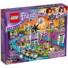 LEGO Friends-Vidámparki hullámvasút 41130 lego