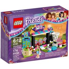 LEGO Friends Vidámparki szórakozás 41127 lego