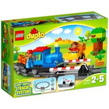 LEGO DUPLO: Tologatós vonat 10810 lego