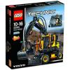 LEGO TECHNIC: Volvo EW 160E 42053