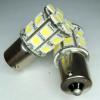 LEDSugár LED BA15S izzó, 10-30V/DC