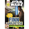 David Fentiman Star Wars: Finn küldetése