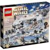 LEGO Star Wars Támadás a Hoth bolygón 75098