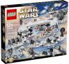 LEGO Star Wars Támadás a Hoth bolygón 75098 lego