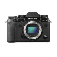 Fuji Finepix X-T2 digitális fényképező