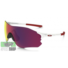 OAKLEY EVZero Path Matte White Prizm Road