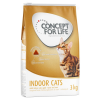 Concept for Life Indoor Cats - 2 x 10 kg