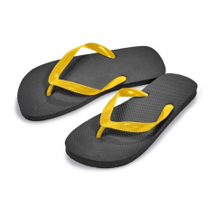 SHOWER SLIPPERS STRANDPAPUCS