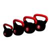 Kettlebell súlyzó cemet belső résszel - 2 kg
