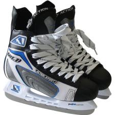 Jégkorong korcsolya Action fiúk számára, méret 38 jégkorcsolya és hoki felszerelés