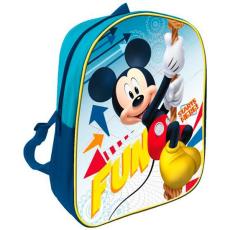Disney Mickey hátizsák 28 cm - Fun