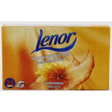 Lenor Illatkendő 25db Sommerbrise tisztító- és takarítószer, higiénia