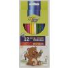 SKY Színes ceruza 12db CP101-12
