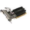 ZOTAC GF GT 710 ZONE EDITION 1GB DDR3 DVI DP HDMI