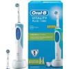 Oral-B D12.513 elektromos fogkefe Cross Action fejjel
