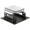 DELOCK Installation frame for 2 x 2.5 HDD