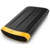 Silicon Power ARMOR A65 USB3.0 2.5' 2TB külső HDD Fekete (IP67 dustproof/waterproof)