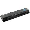 Whitenergy Toshiba PA5024U-1BRS 5200mAh notebook akkumulátor fekete