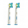 Oral-B EB 25-2 FlossAction 2db fogkefe pótfej