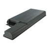 Whitenergy Dell Latitude D820 11.1V Li-Ion 5200mAh notebook akkumulátor fekete