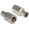 DELOCK FME -> SMB F/F adapter