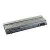Whitenergy Dell Latitude E6500 11.1V Li-Ion 6600mAh notebook akkumulátor fekete
