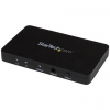 Startech Automatic 2 portos HDMI switch MHL Support, 4K