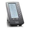 Cisco SPA500DS SPA5xx-hez digitális programozható kezelőfelület fekete
