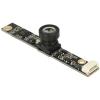 DELOCK USB 2.0 IR Camera Module 3.14 mega pixel 55° V5 fix focus