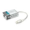 D-Link DUB-E100 USB2.0 480Mbps hálózati adapter