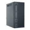 Chieftec UNI BT-02B-U3 350W mini-ITX ház fekete