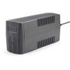 Gembird Energenie by Gembird UPS, 850 VA 'Basic 850' UPS, AVR, 2 x Shuko, fekete