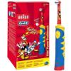 Oral-B D10.513K Mickey elektromos fogkefe