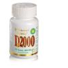 Jó Közérzet Vitamin D3 2000 NE -Jó közérzet-