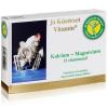 Kalcium - Magnézium D-vitaminnal