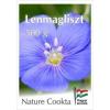 Nature Cookta Lenmagliszt 500 gr. -Nature Cookta-